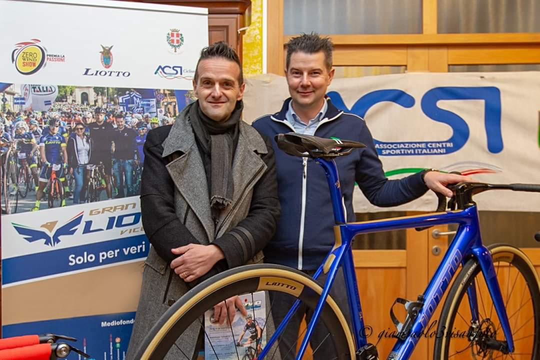 ACSI E LIOTTO BICYCLES 2020: UN BINOMIO CHE FA BENE AL CICLISMO