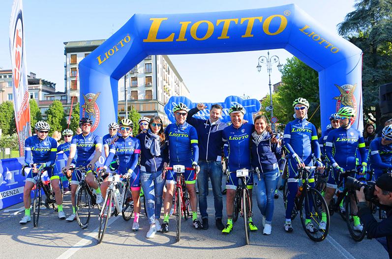 Iscrizioni Team Granfondo Liotto